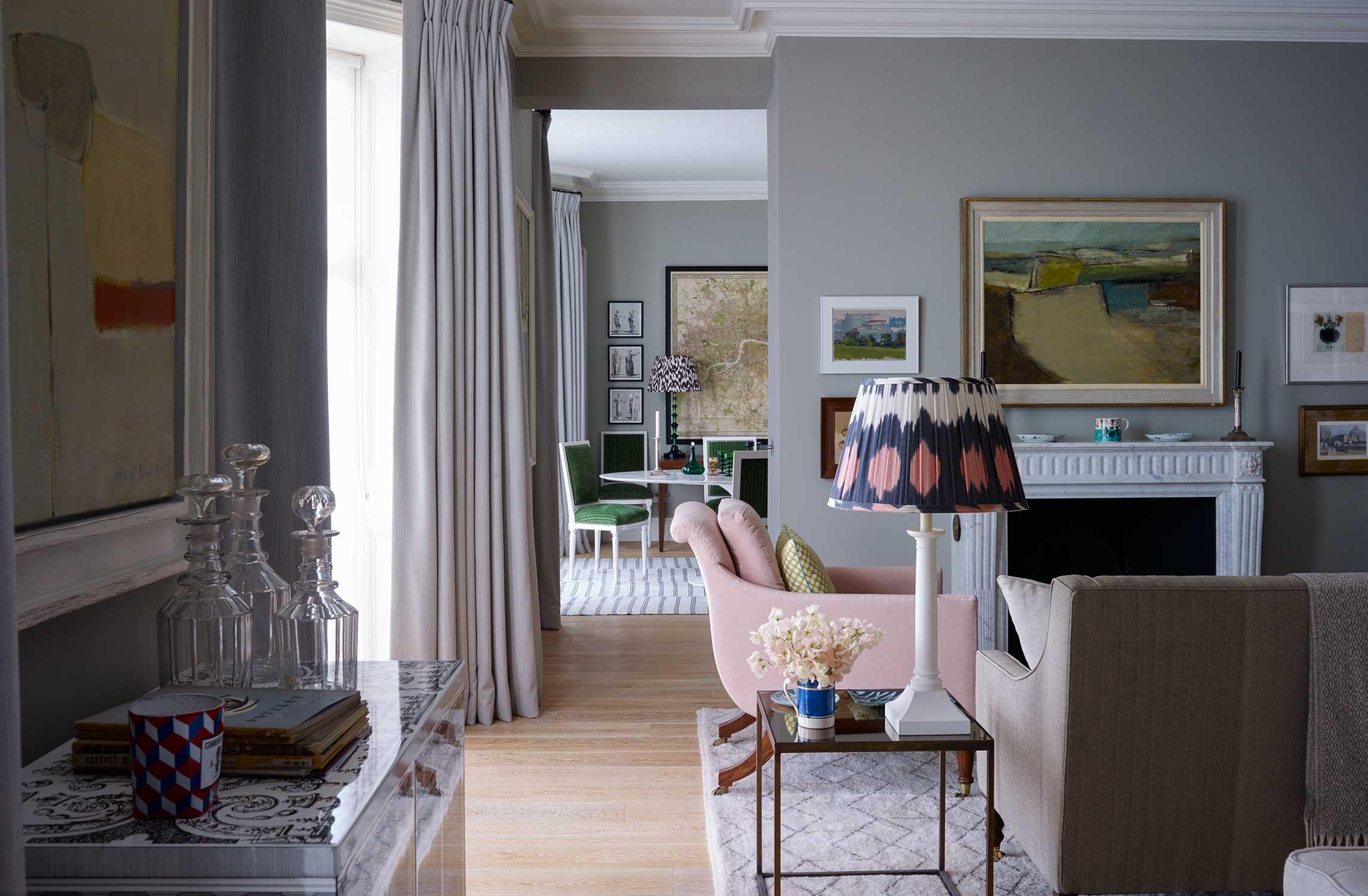 chichester showhomes ben pentreath ltd. Black Bedroom Furniture Sets. Home Design Ideas