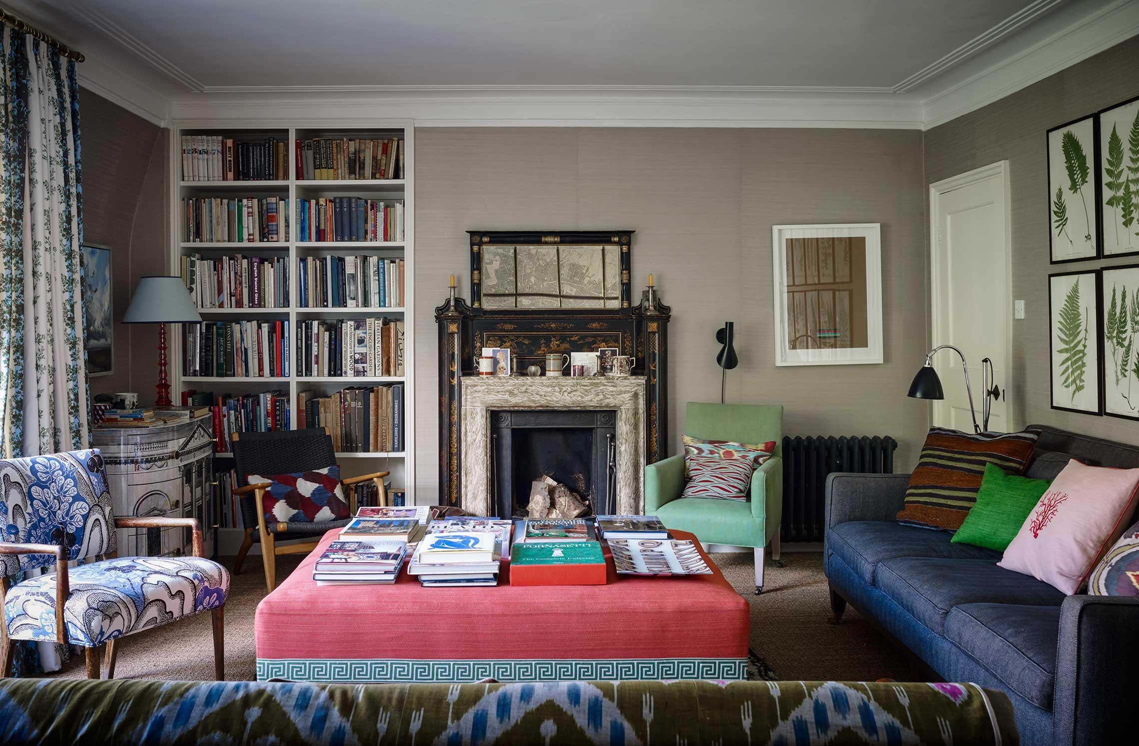 ben s london house ben pentreath ltd